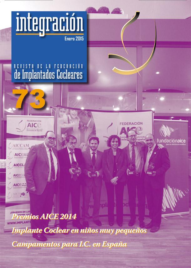 Premios AICE 2013